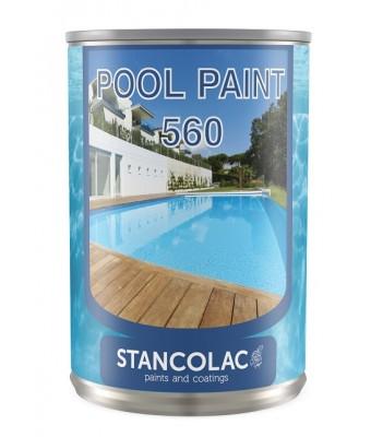 Pool Paint 560-0.75L