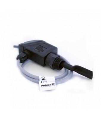 Detector de debit (Fluxostat) din plastic - Pahlen