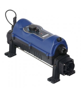 Incalzitor electric piscina titan - FLOWLINE 2- 9 kW - Analog - Elecro Engineering