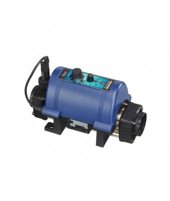 Incalzitor electric din titan pentru piscina - NANO SPA- 8 kW - Analog - Elecro Engineering