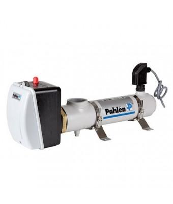 Incalzitor electric inox 12Kw - Pahlen compact