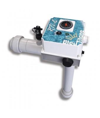 Incalzitor electric RTI-C3