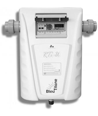 Incalzitor electric RTI-U Bleu Titane 18Kw-CCEI