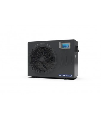 Pompa caldura piscina Boost INVERTER 24.2 kW - Astral Pool