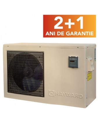 Pompa de caldura Easy Temp 11 kW (-2°C) Hayward