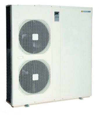 Pompa de caldura Power Force 35TD - Zodiac 45,5kW (-12°C)