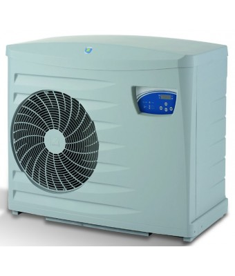 Pompa de caldura Z300 MD5 (All Seasons) -Zodiac 13kW (-8°C)