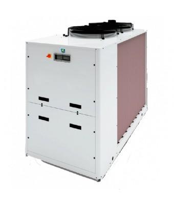 Pompa de caldura verticala Z900 TD50 113,8kW - Zodiac  (-12°C)