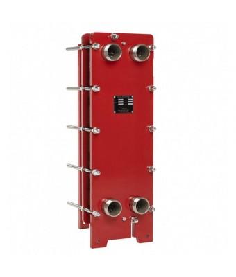 Schimbator de caldura in placi din titan - 446 kW - Elecro Engineering