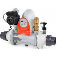 Schimbator de caldura echipat Heat Line Plus 70 kW - Zodiac