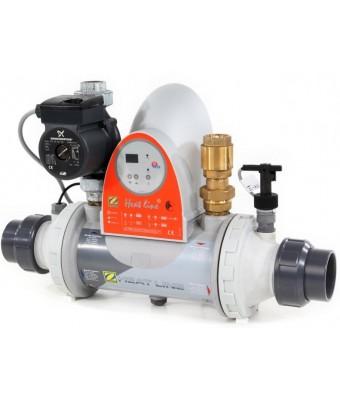 Schimbator de caldura echipat Heat Line Plus 40 kW - Zodiac