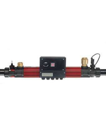Kit analogic pentru schimbator de caldura (fara pompa de circulatie)