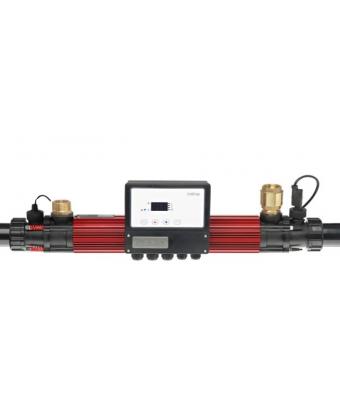 Kit digital pentru schimbator de caldura (fara pompa de circulatie)