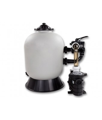 Kit filtrare PRO S210S 11 m³/h
