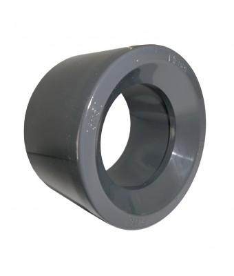 Reductie PVC-U Scurta D50-D32-Cepex
