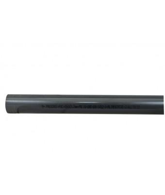 Teava rigida PVC D125 - SOROFLEX