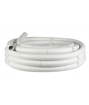 Conducta flexibila din PVC ranforsat D75-25m - SOROFLEX
