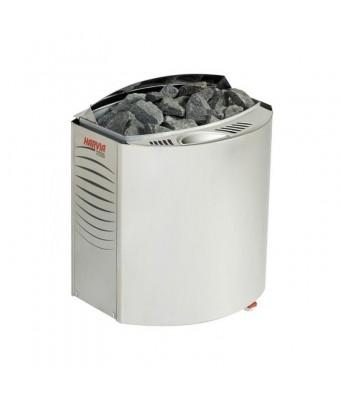 Incalzitor sauna cu vaporizator Vega Combi - 6 kW