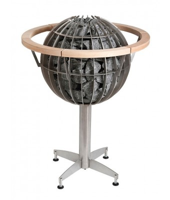 Incalzitor sauna - Harvia Globe 7kW