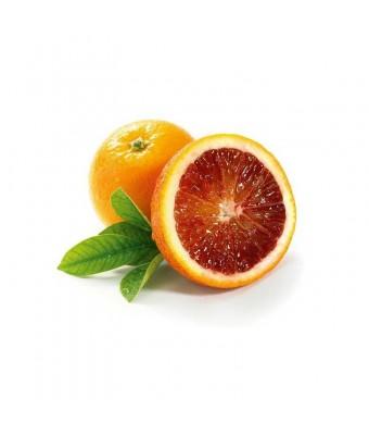 Esenta portocale rosii pentru sauna - 1000 ml