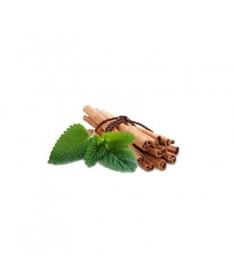Esenta concentrata de scortisoara si menta pentru sauna - 100 ml