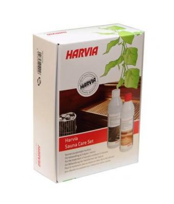 Set de ingrijire pentru sauna - HARVIA