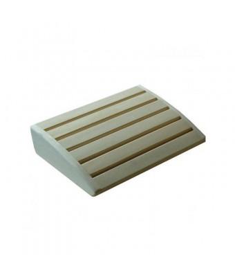 Tetiera pentru sauna din lemn de pin