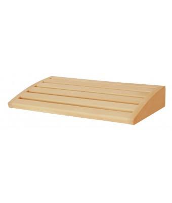 Tetiera sauna - pinewood