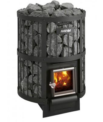 Incalzitor sauna cu lemne Harvia Legend 240