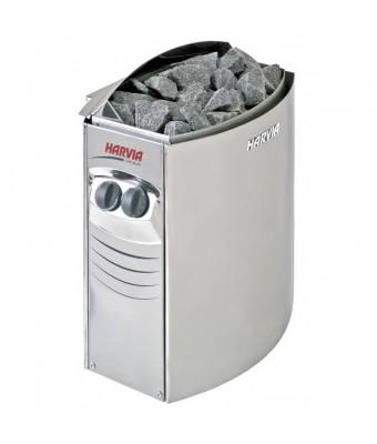Incalzitor sauna Harvia Vega BC45 - 4,5 kW