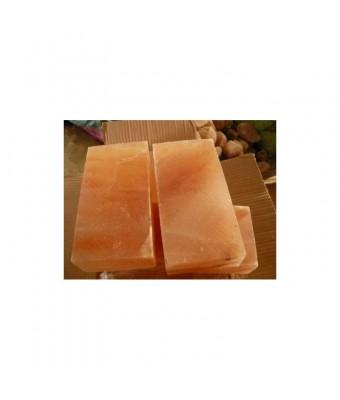 Caramida de sare pentru sauna - HIMALAYA - 20 x 10 x 5 (cm)