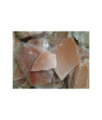 Bucati de sare pentru sauna - HIMALAYA - 15-30 x 2-3 (cm)
