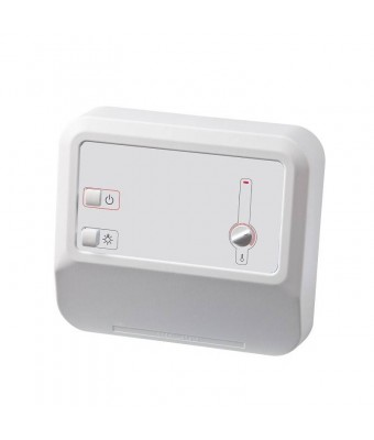 Panou de control pentru sauna privata - A1 - 9 kW - Sentiotec