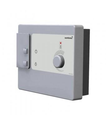 Panou de control pentru sauna - DC9 - Finncontrol - Sentiotec