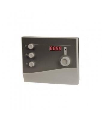Panou de control cu ecran digital pentru sauna - K2-9-Next - 9 kW - Sentiotec