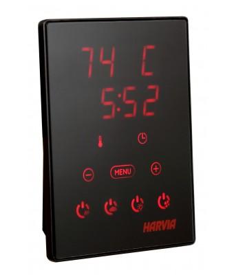 Panou tactil pentru sauna Xenio Combi CX110 - Harvia