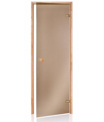 Usa de sauna 189x89cm bronz Aspen - Harvia