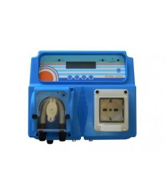 Kit dozator regulator MP Dual PH/ RX -peristaltic - electroliza cu sare - Microdos