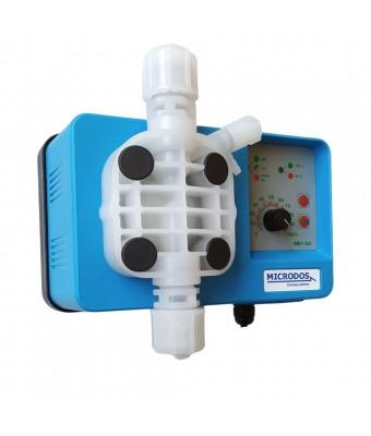 Dozator cu membrană - Microdos ME1- CA   6l/h - 8 bar