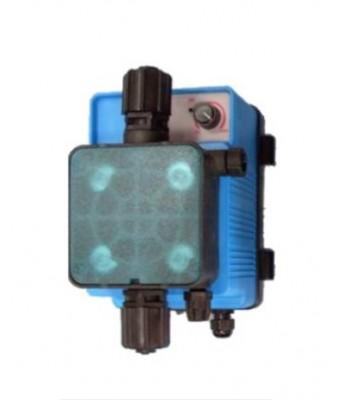 Pompă electromagnetică analogică constantă cu debit reglabil manual - 3 (L/h) - Microdos