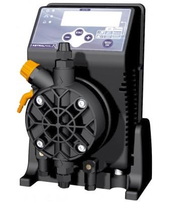 Pompa electronica de dozare pH/Rx 10 l/h-5 bar - Exactus
