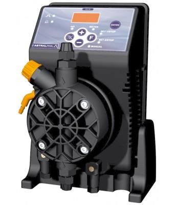 Pompa de dozare proportionala (4-20mA) 10 l/h-5 bar - Exactus