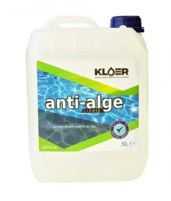 Antialge solutie lichida Kloer 5 Litri