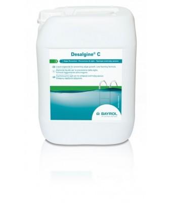 Antialge 10L-Desalgine C - BAYROL