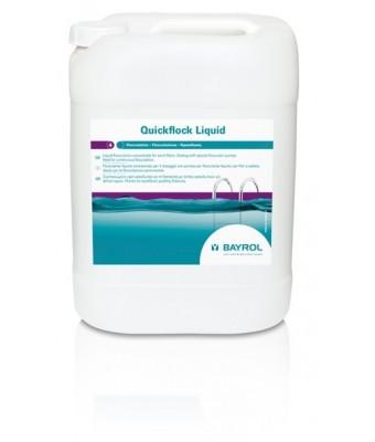 Floculant lichid QuickFlock 20L- BAYROL