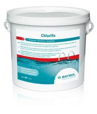 Clor rapid granule Chlorifix - Bayrol 5kG