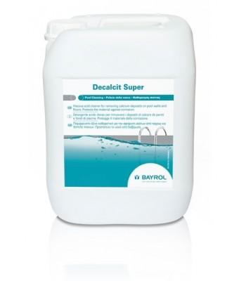 Solutie anticalcar Decalcit Super 10 litri - BAYROL