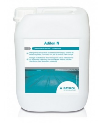 Lichid universal concentrat dezinfectant Adilon N 10L - Bayrol