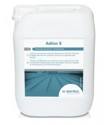 Lichid acid concentrat dezinfectant Adilon S 10L - Bayrol