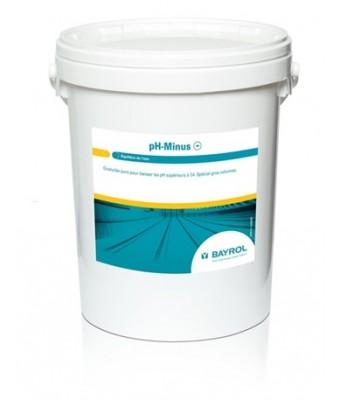 Granule pH minus 18kg - BAYROL